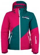 Kilpi Gizela,, womens freeride ski jacket, pink