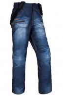 Kilpi Jeanster-M, Mens Ski pants, jeans look