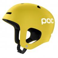 POC Auric, ski helmet, yellow