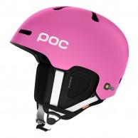 POC Fornix, ski helmet, Actinium Pink