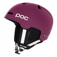 POC Fornix, ski helmet, Bordeaux