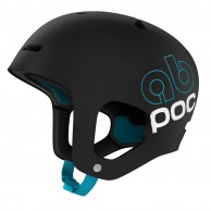 POC Auric Aaron Blunck, ski helmet, black