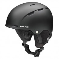 HEAD Andor  ski helmet, Black