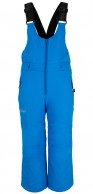 Kilpi Dante, boys ski pants, blue