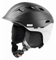Uvex Comanche 2 EDT, Ski Helmet, black-white