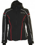 DIEL Bella  ski jacket, women, black