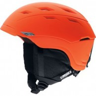 Smith Sequel ski helmet, neon