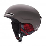 Smith Maze ski helmet, Matte root