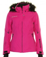 DIEL Cybilla  ski jacket, women,violet