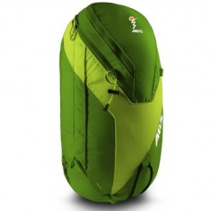 ABS Vario 24 Zip On, bag for backpack, green