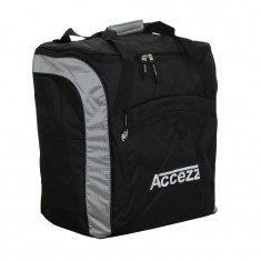Accezzi Function, boot- and helmet bag, black