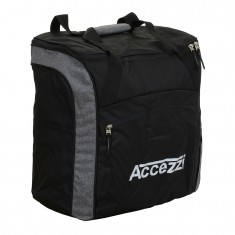 Accezzi Function, boot- and helmet bag, black/grey