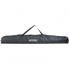 Accezzi Glacier ski bag, 190cm, black