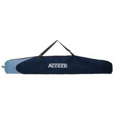 Accezzi Aspen ski bag, 190cm, navy