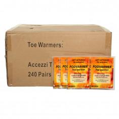 Accezzi Toe Warmer, 240 pairs