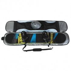 Accezzi Wave Board and Helmet bag