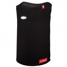 Airhole Airtube Gaitor 2 Layer, black