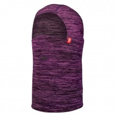Airhole Balaclava Combo Microfleece, heather purple
