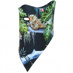 Airhole Facemask 2 Layer, jungle