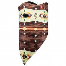 Airhole Facemask 2 Layer, navajo