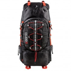Outhorn Talaso 60, Mountain Backpack, black