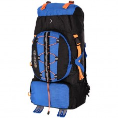 Outhorn Talaso 60, Mountain Backpack, denim