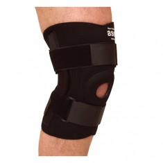 Aserve Knee Support, with side Stabilizers
