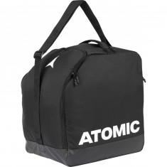 Atomic Boot & Helmet Bag, Svart/Vit