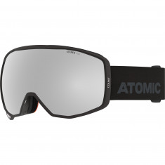 Atomic Count Stereo, goggles, black