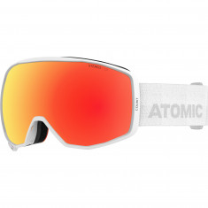 Atomic Count Stereo, goggles, white