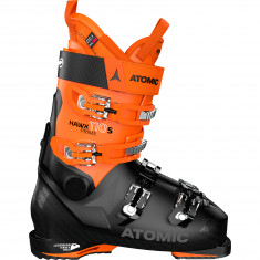 Atomic Hawx Prime 110 S, ski boots, black/orange