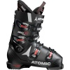 Atomic Hawx Prime 90, ski boots, black/red