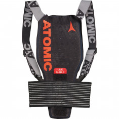 Atomic Live Shield Vest JR, black