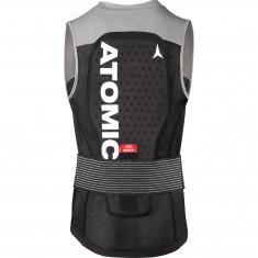 Atomic Live Shield Vest M, black/grey