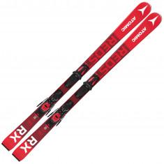 Atomic Redster RX + M 10 GW, red/white