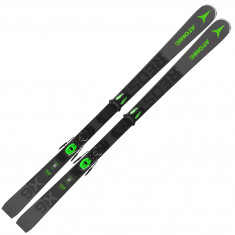 Atomic Redster X6 + M 11 GW, grey/green
