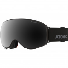 Atomic Revent Q Stereo, goggles, black