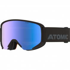 Atomic Savor Photo, goggles, black