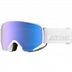Atomic Savor Photo, goggles, white