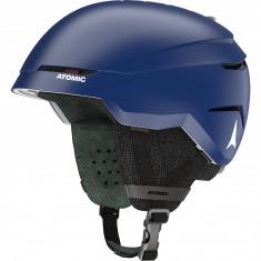Atomic Savor, ski helmet, blue
