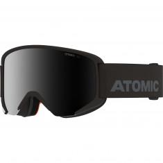 Atomic Savor Stereo, goggles, black