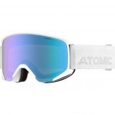 Atomic Savor Stereo, goggles, white