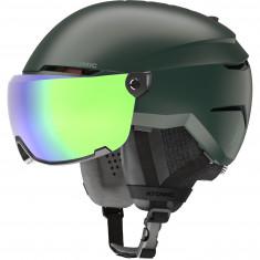 Atomic Savor Visor Stereo, green