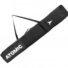Atomic Ski Bag, black/white