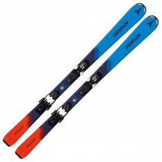 Atomic Vantage JR 130-150 + C 5 GW, blue/red