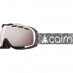 Cairn Alpha, goggles, black zebra