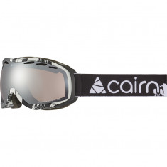 Cairn Alpha Polarized, goggles, mat black/white