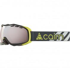 Cairn Alpha Spx3000 Goggles, Black