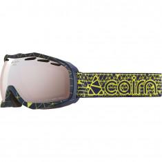 Cairn Alpha Spx3000 Goggles, Blue