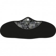 Cairn Anamur Facemask, Black Camo